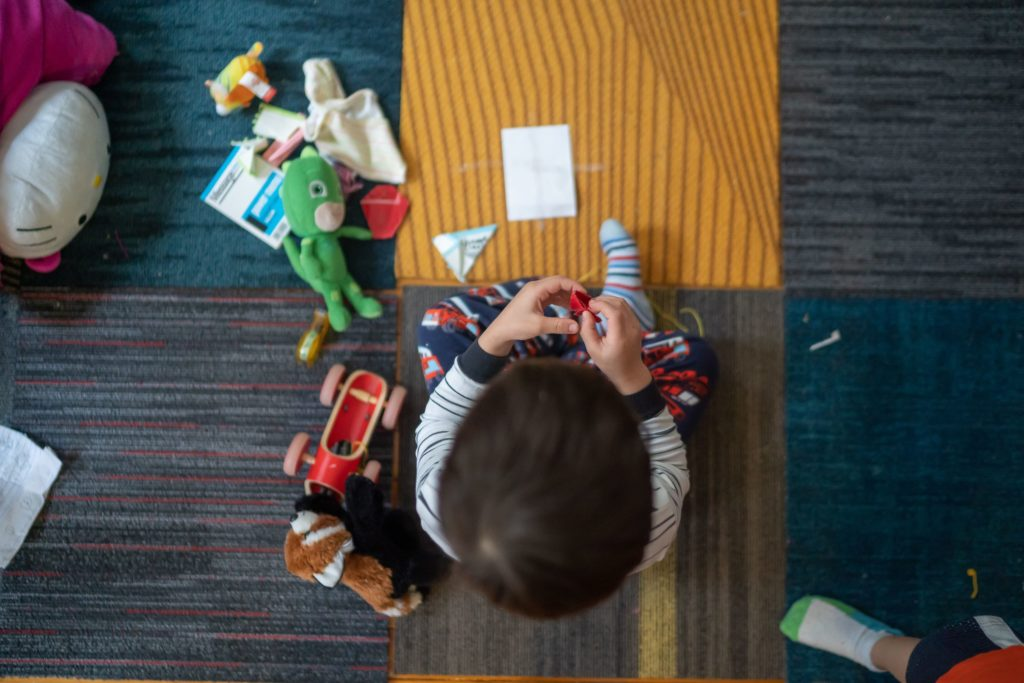 child-enjoyment-from-above-2790771