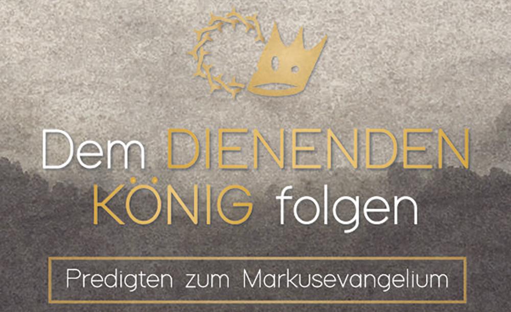 Die Geschichte des dienenden Königs Image