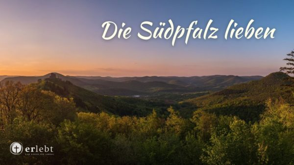 Die Südpfalz lieben - Teil 5 - mit langem Atem Image