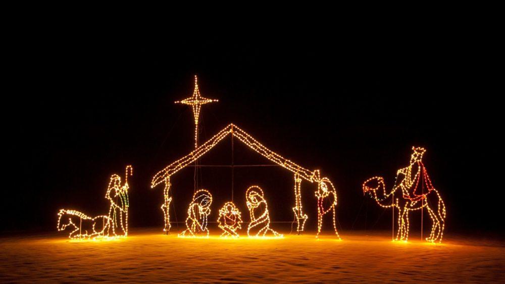 Heiligabend Gottesdienst Image